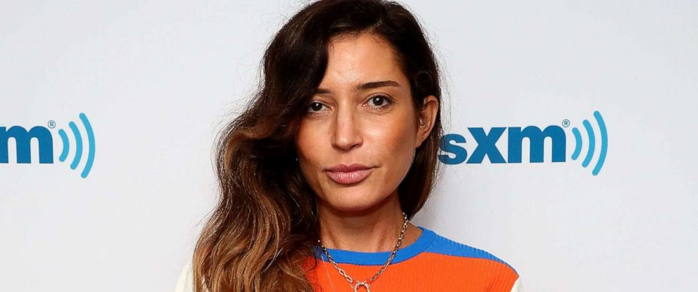 PHOTO: Director Reed Morano visits the SiriusXM Studios, Sept. 13, 2018, in New York City.