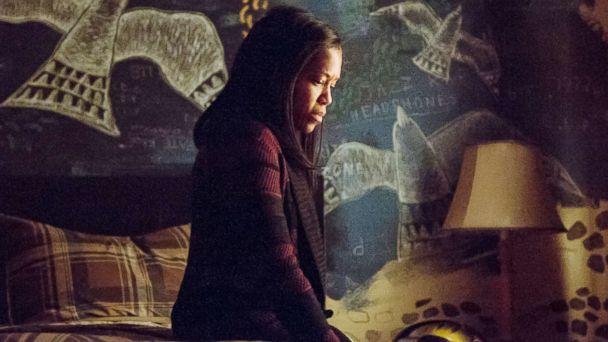 Golden Globe winner Regina King's big year includes Emmy, gender challenge and more