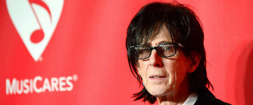 PHOTO: Musician Ric Ocasek attends the 25th anniversary MusiCares 2015 Person Of The Year Gala honoring Bob Dylan at the Los Angeles Convention Center on Feb. 6, 2015, in Los Angeles.