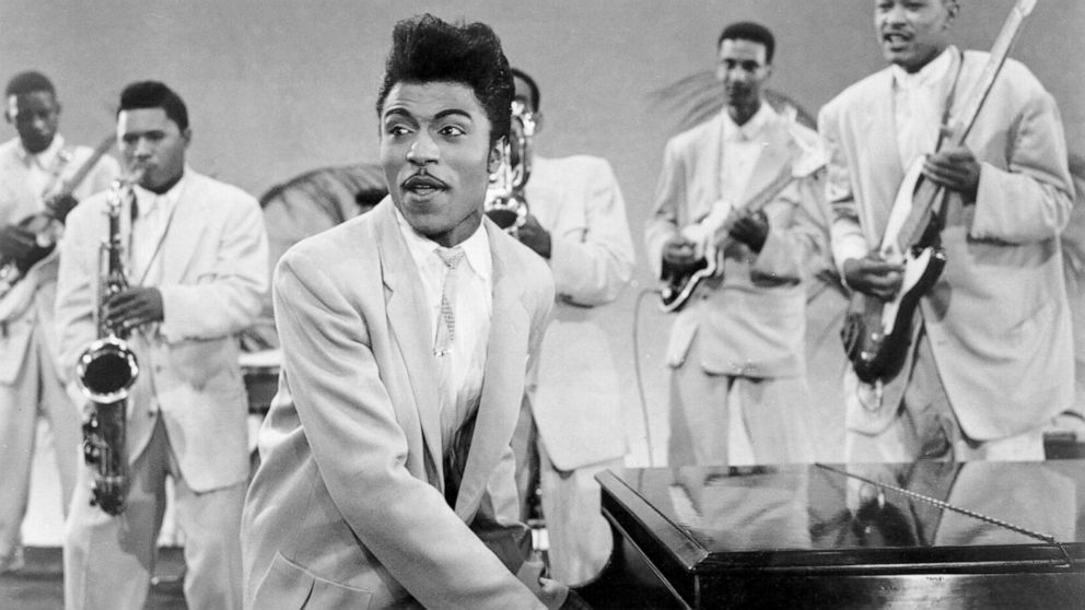 Rock and Roll pioneer Little Richard has died at 87