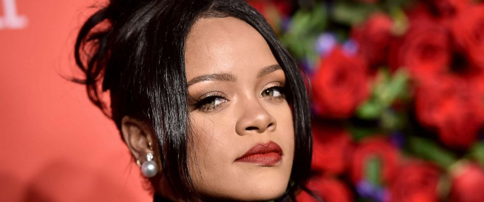 PHOTO: Rihanna attends Rihannas 5th Annual Diamond Ball at Cipriani Wall Street on Sept. 12, 2019 in New York City.