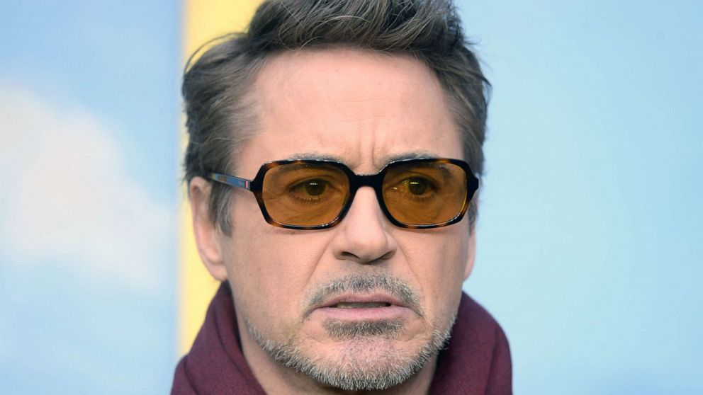 Robert Downey Jr. mourns loss of longtime assistant: 'He was a brother'