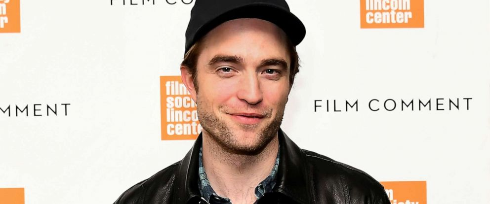 """PHOTO: Robert Pattinson attends The Film Society of Lincoln Centers, Film Comment Free Talk for """"High Life"""" at Elinor Bunin Munroe Film Center, April 04, 2019, in New York City."""