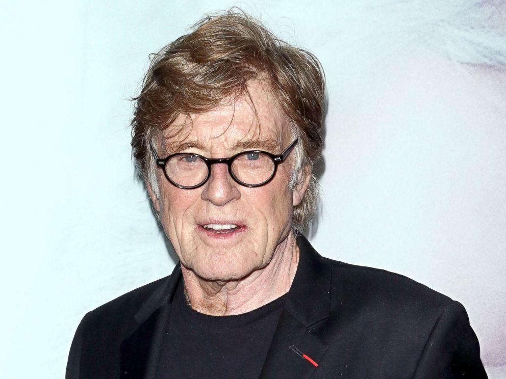 'I thought, well, that's enough': Robert Redford to retire from acting