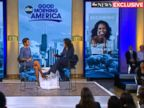 Michelle Obama on historic midterms and whether Hillary Clinton should run in 2020