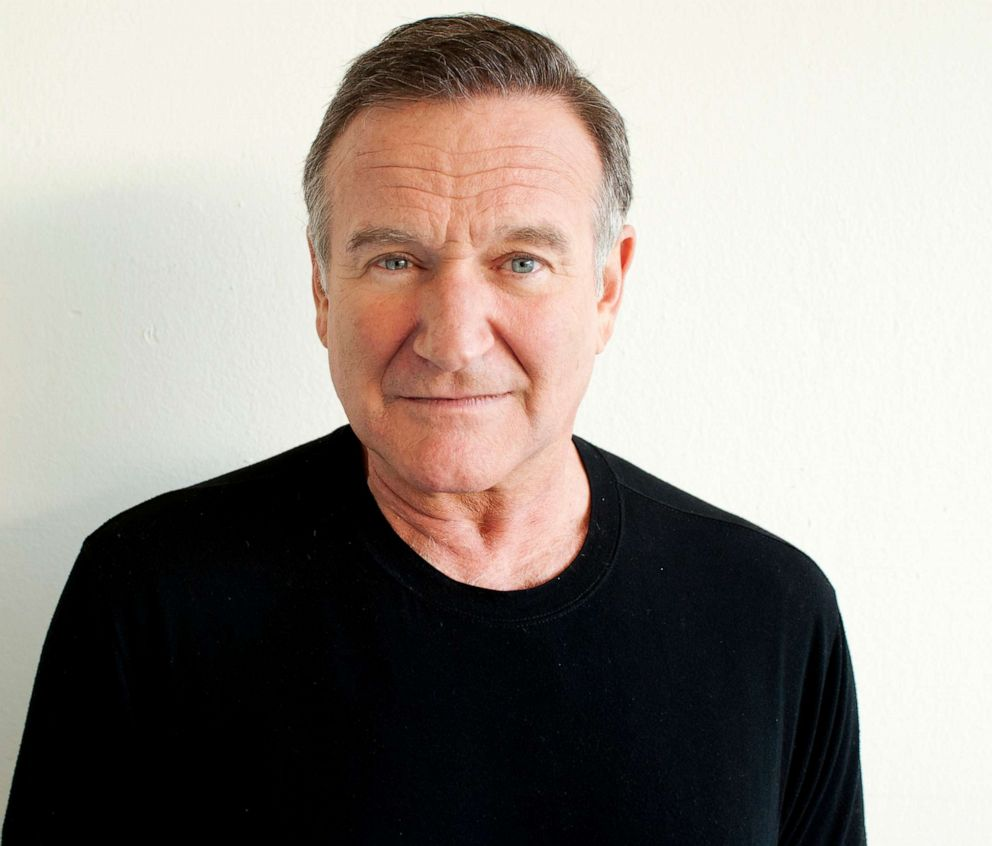 PHOTO: Robin Williams attends an event in Beverly Hills, Calif., Nov. 5, 2011.