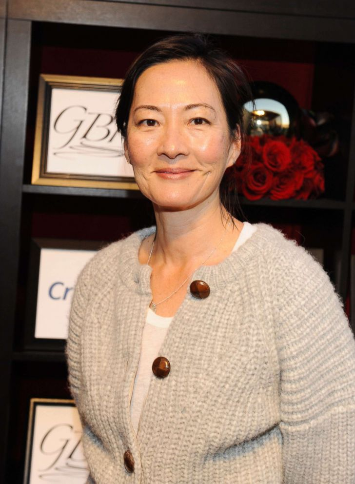 Rosalind Chao in Beverly Hills, Calif., Jan. 12, 2013.
