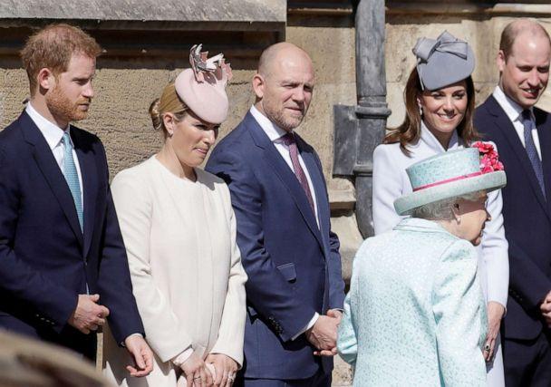Buckingham Confirms Most Unfortunate News