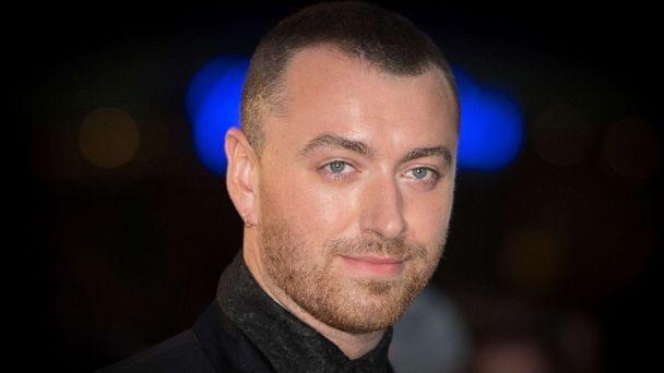 Grammy-winning singer Sam Smith changes pronouns to they/them