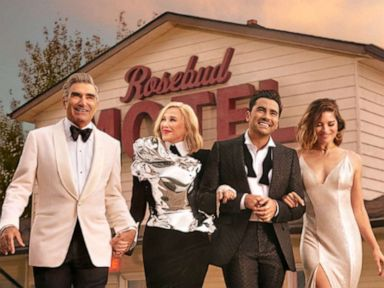 Emmys live updates: 'Schitt's Creek' sweeps entire comedy category