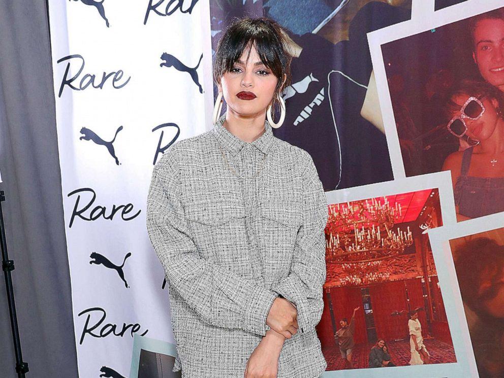 Selena Gomez Reveals Ultimate Dream In Personal New Video Abc News