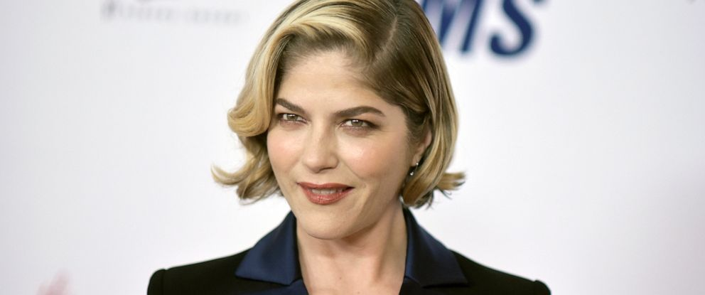 PHOTO: Selma Blair attends an event on May 10, 2019, in Beverly Hills, Calif. in Beverly Hills, Calif.