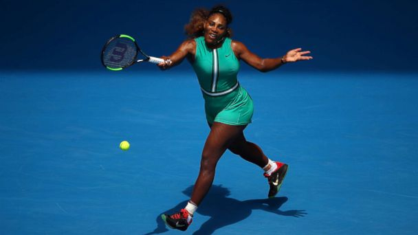 Serena Williams talks Australian Open loss, what she is still learning after maternity leave
