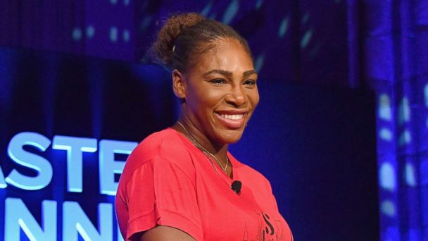 Venus Throws Herself At Waiting Arms Of >> Serena And Venus Williams Reign At The Us Open Inside The Williams