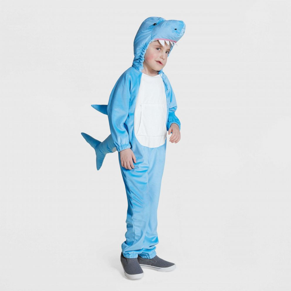 PHOTO: Target is releasing a line of kids Halloween costumes that are adaptive to children with special needs.