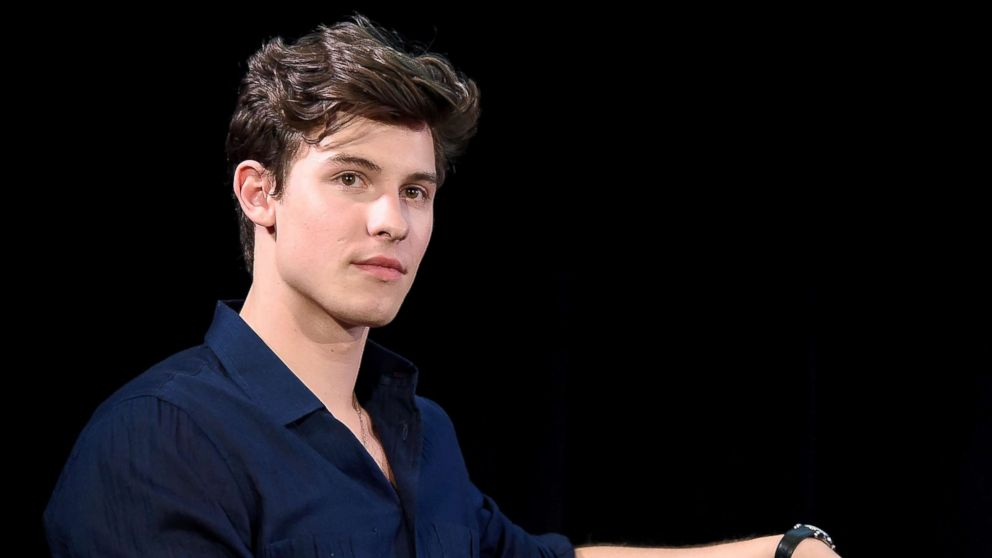 Shawn Mendes Opens Up About His Sexuality Abc News