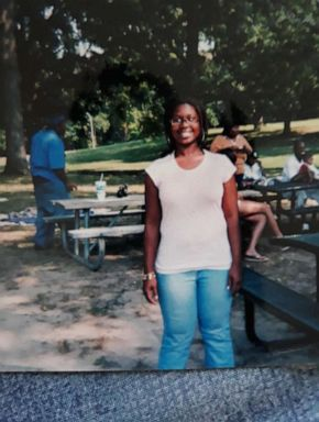 PHOTO: Shemika Cosey is pictured here before she went missing in 2008.