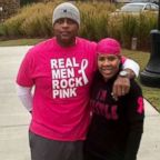 Sherrian Graham Bass and her husband Robert have thrived in the face of adversity.