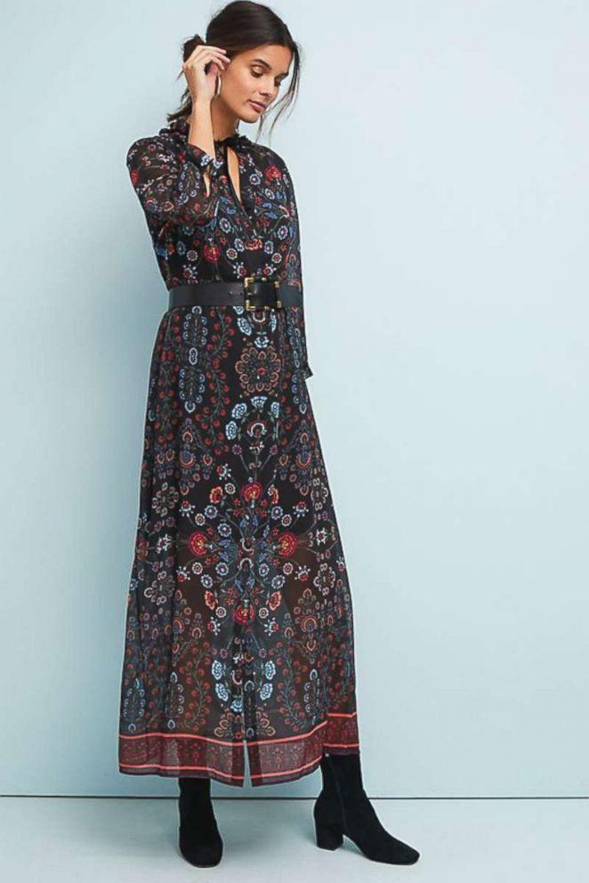 PHOTO: Laia, Camilla Shirtdress, $248