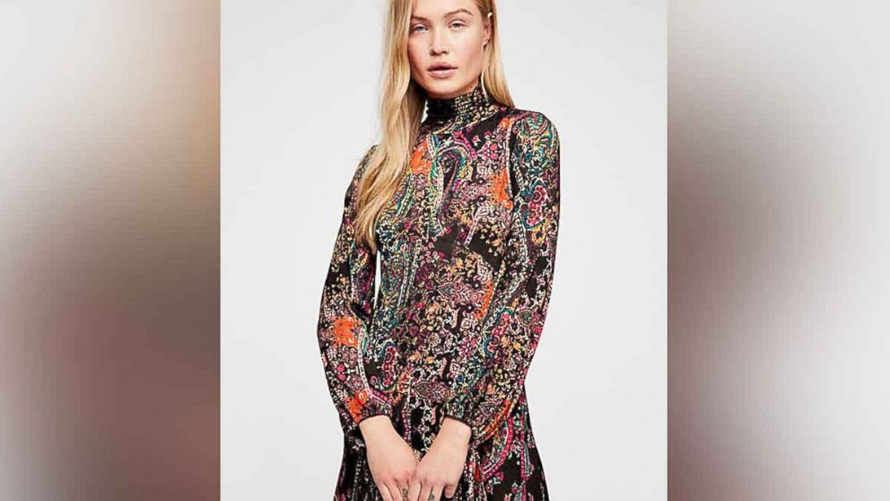 a11014c51e1 16 long-sleeved winter dresses to make getting dressed easier