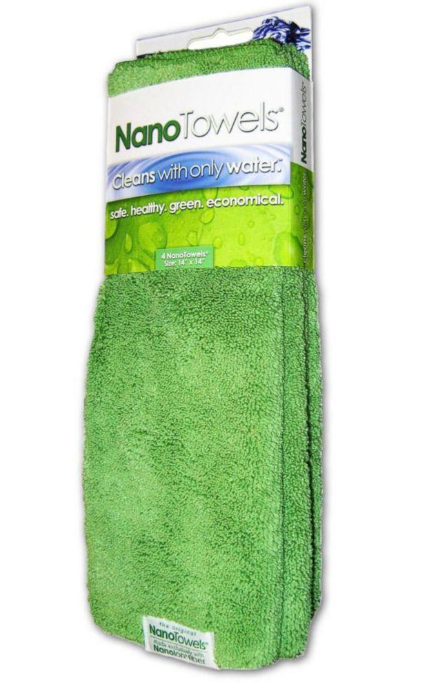 Courtesy Nano Towels