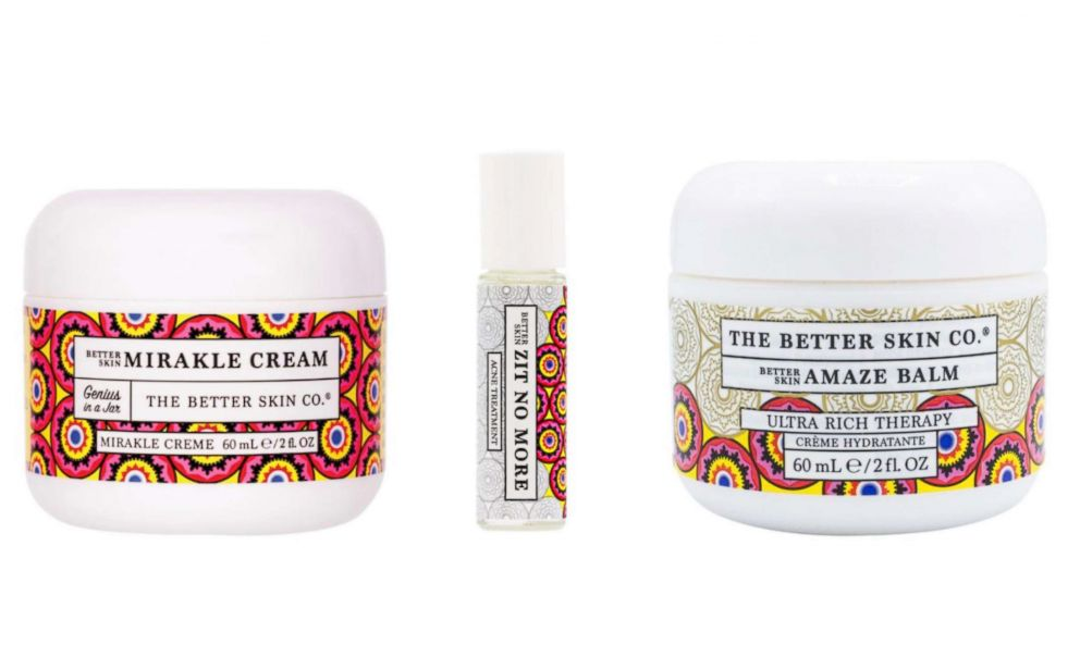 PHOTO: The Better Skin Co.: Skincare