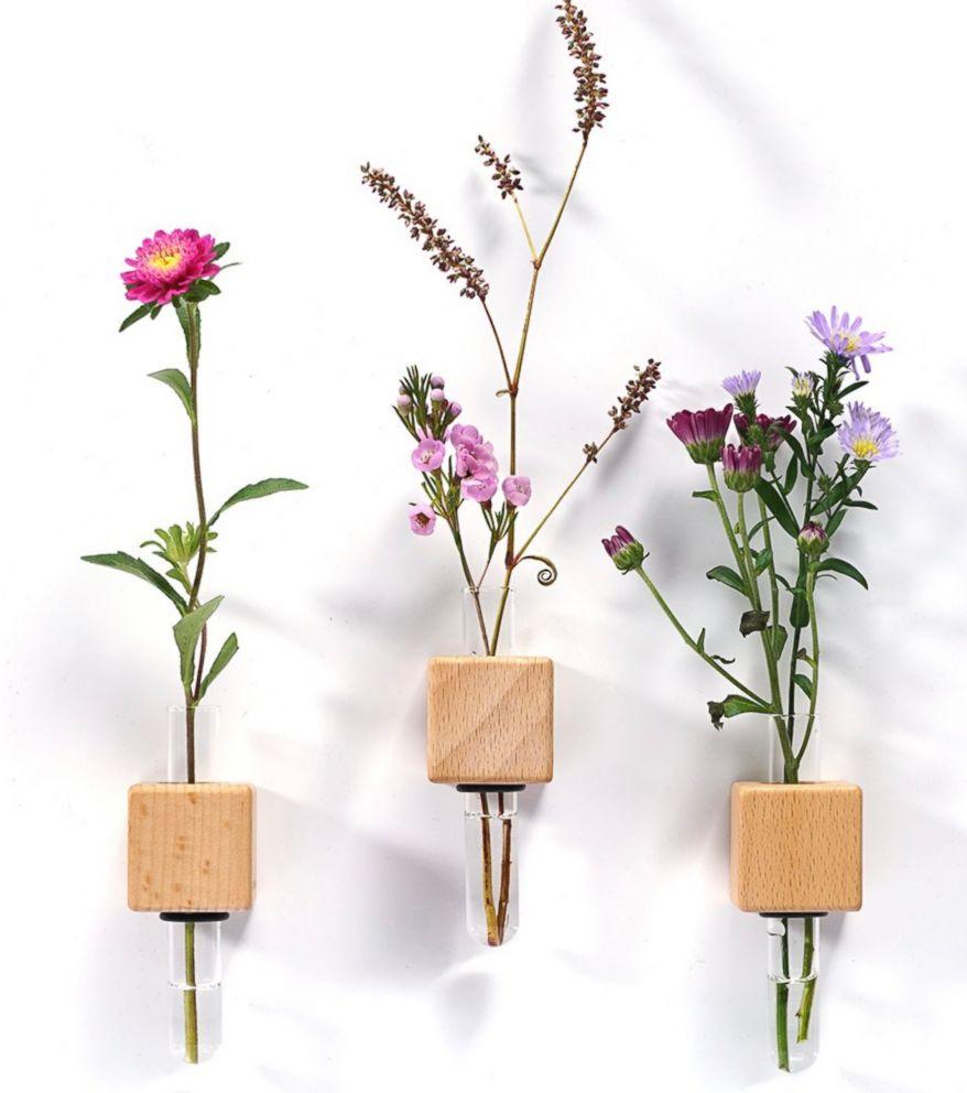 PHOTO: FUNNYFISH: Smart Vase & Bead Sets