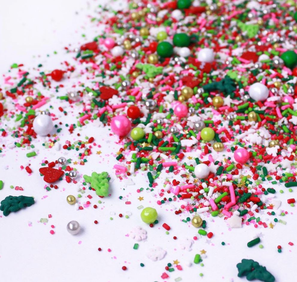 PHOTO: Sprinkle Pop: Sprinkle Mixes