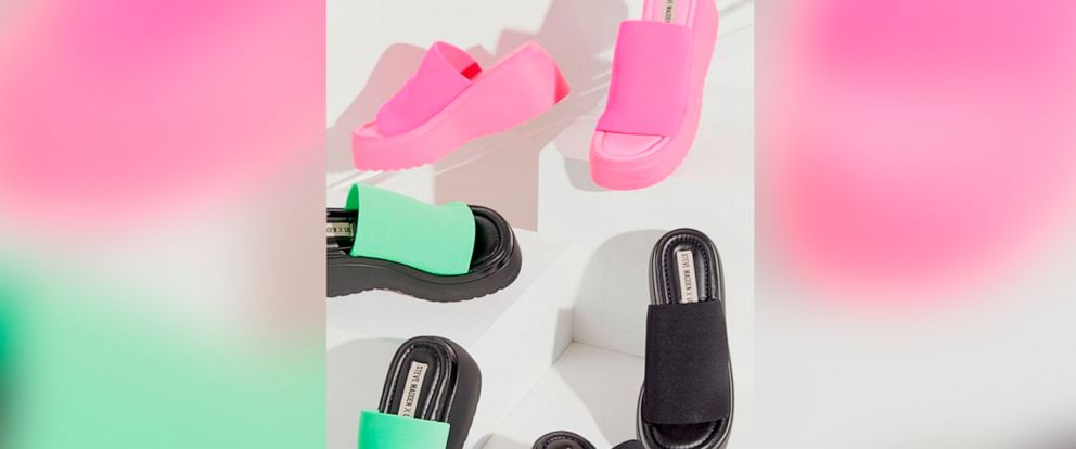 c905d30d7832 Steve Madden and Urban Outfitters bring back the  90s with slinky ...
