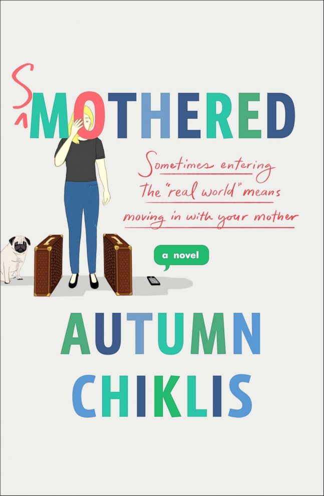 PHOTO: Smothered by Autumn Chiklis