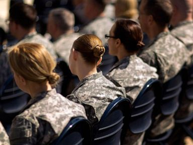 US Army changes standards for women to allow ponytails, nail polish