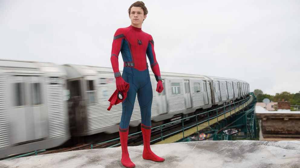 Spider-Man: Far From Home' casts trans actors in Marvel