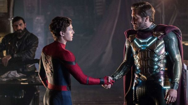 'Spider-Man: Far From Home': Recaps of last 22 Marvel Cinematic Universe movies