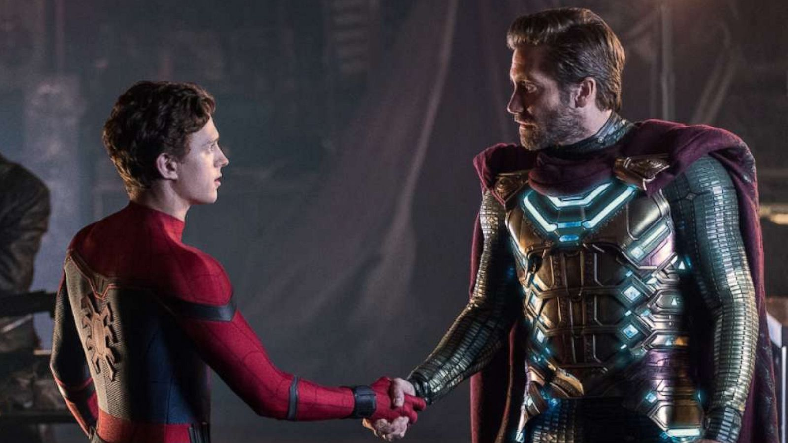 Spider-Man: Far From Home': Recaps of last 22 Marvel ... on thor beautiful planet, superman's home planet, spock's home planet, thor's home city, thor's home asgard, cartoon thor home planet,