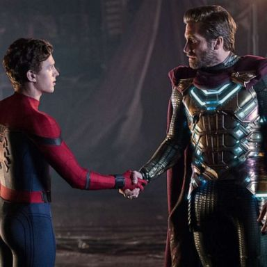 Spider-Man: Far From Home': Recaps of last 22 Marvel