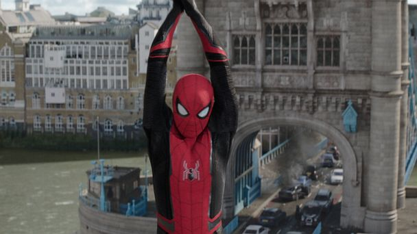 This 'Spider-Man: Far From Home' cameo may be the most epic one in MCU history