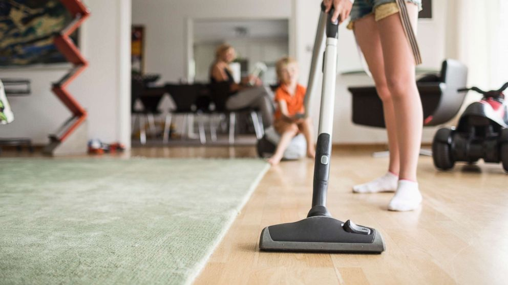 How often should you clean these 5 common household items?
