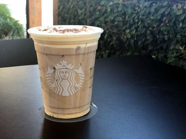 Starbucks Introduces A New Fall Drink Will It Be More