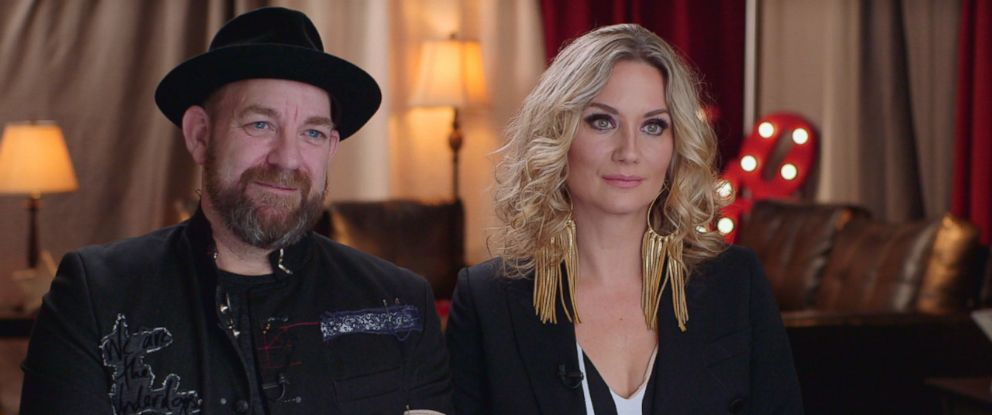 Sugarland on their comeback and healing after tragic Indiana State Fair stage collapse