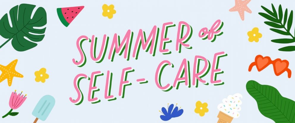 """PHOTO: """"Good Morning America"""" and Girls Night In are joining forces to make this summer the summer of self-care."""