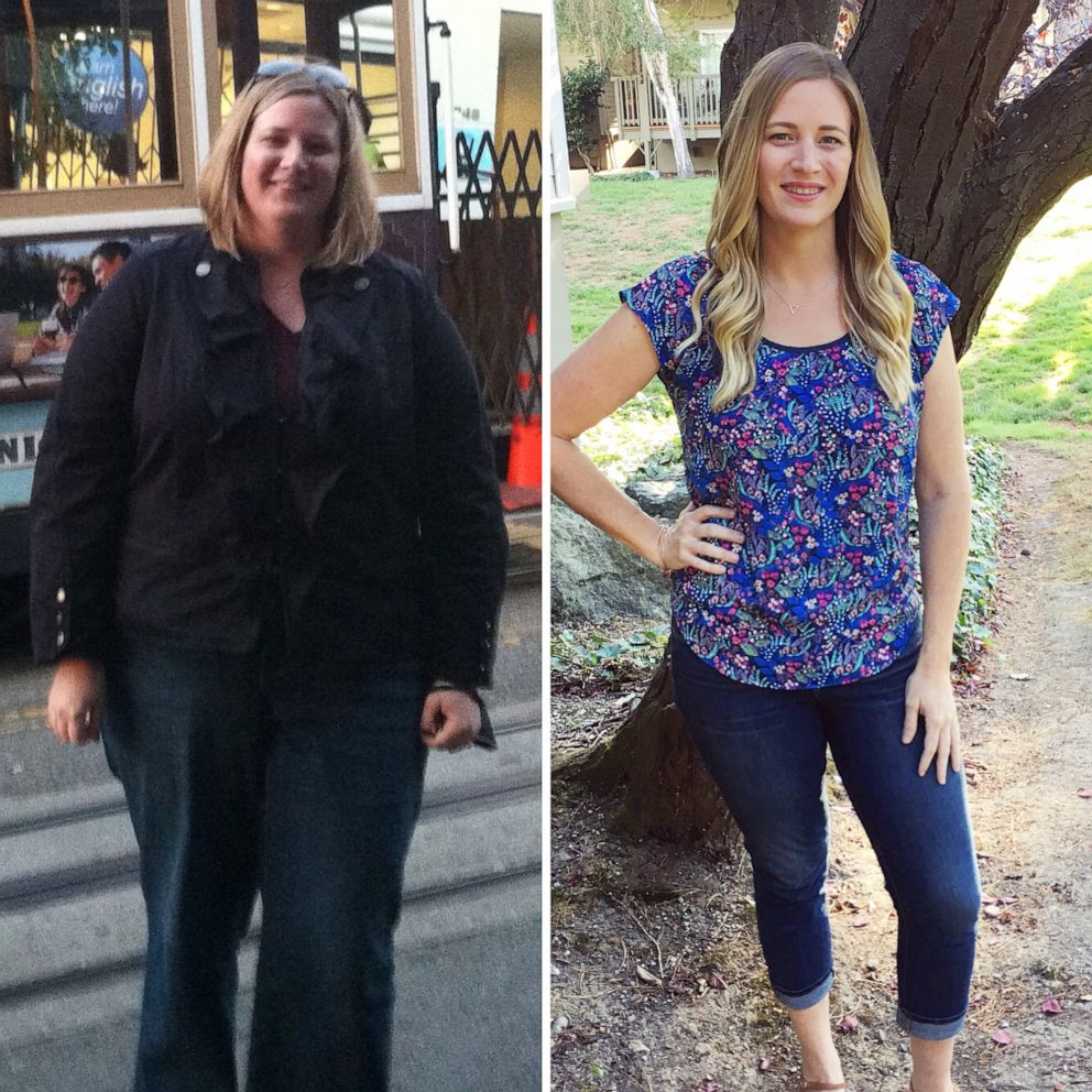 Woman Who Lost 100 Pounds On Keto Diet Shares Her Favorite Recipes