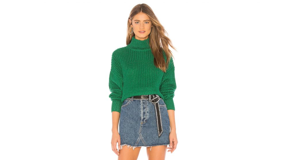 d73b6bde How to wear green for St. Patrick's Day and do it your way | GMA