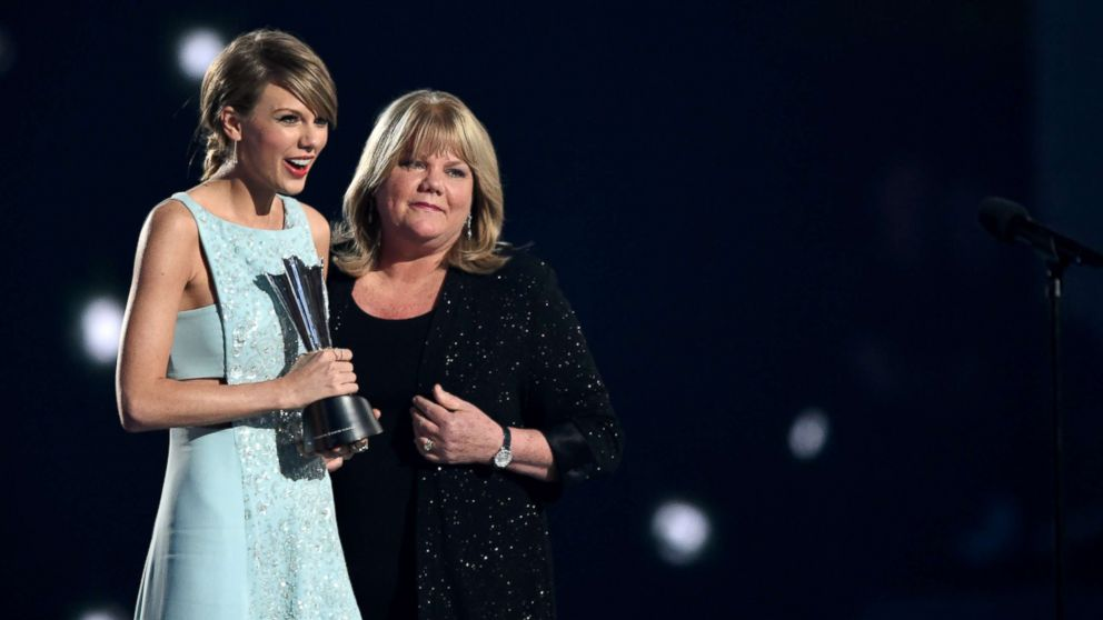 Taylor Swift says her mother Andrea's cancer has returned | GMA