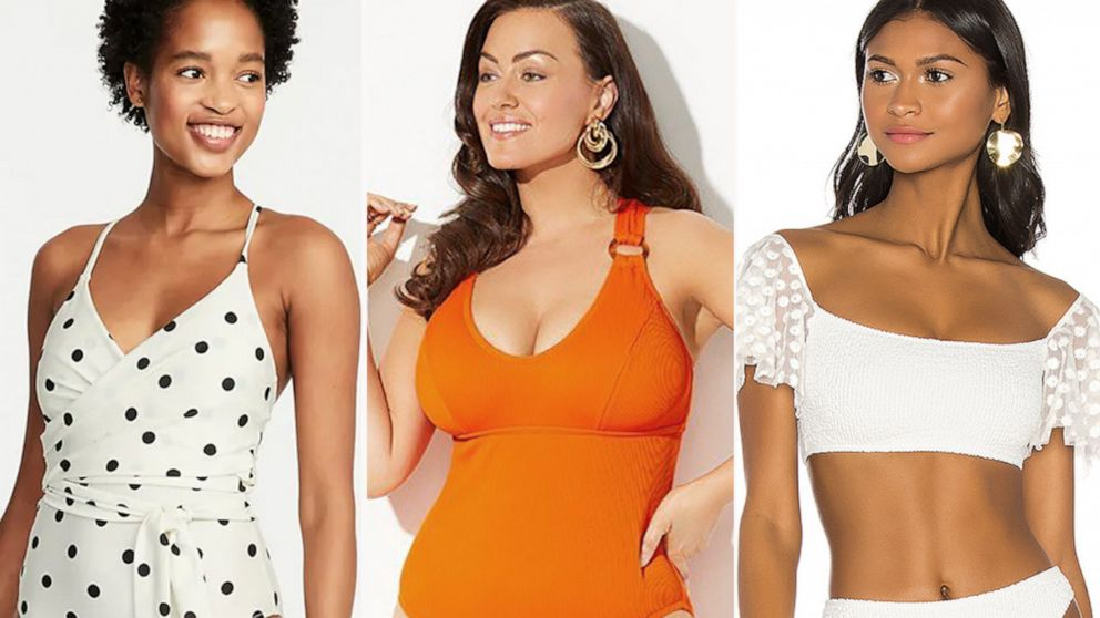 3ab29c85dc4b8 Inclusive swim styles you'll want to shop now for summer | GMA