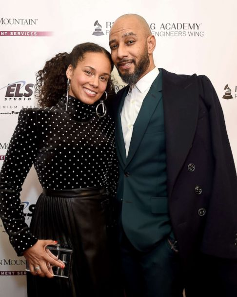 alicia keys talks co parenting with her husband s ex wife our family s one big beautiful family gma alicia keys talks co parenting with her