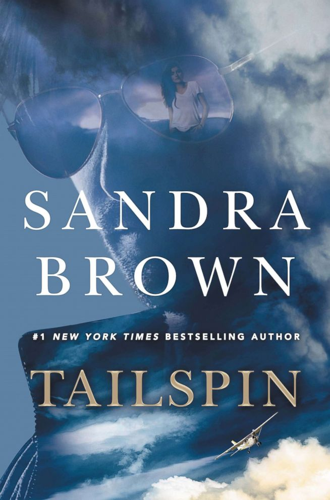 PHOTO: Tailspin by Sandra Brown