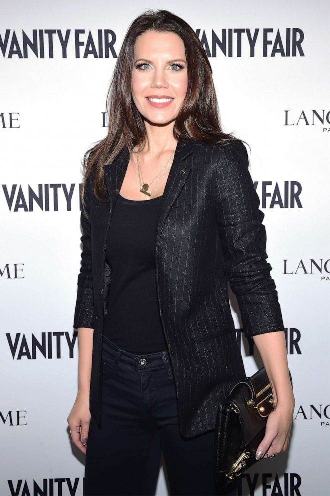 PHOTO: Blogger Tati Westbrook attends an event on Feb. 23, 2017, in Los Angeles.