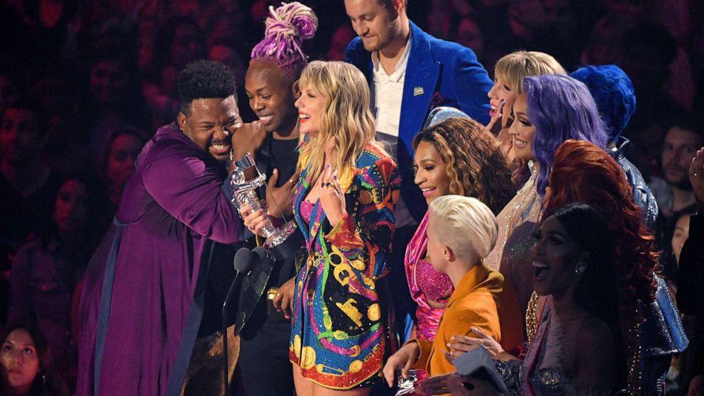 Vmas 2020 Full Show.Taylor Swift Missy Elliott Steal The Show At Mtv Vmas