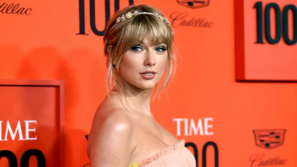 Taylor Swift's new album will be called 'Lover,' and a new song is on its way