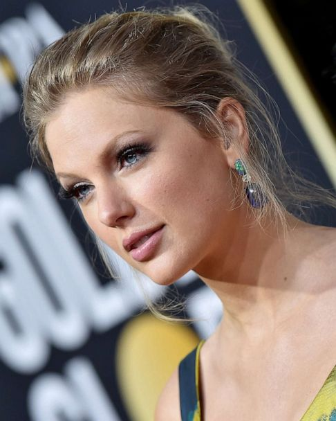 Taylor Swift Speaks Out After Scooter Braun Reportedly Sells Her Master Recordings Gma